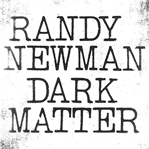 Dark Matter album cover