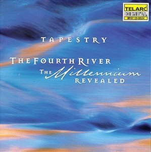 The Fourth River: The Millennium Revealed album cover