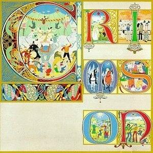 Lizard album cover