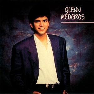 Glenn Medeiros album cover