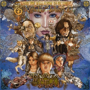 Tao Of The Dead album cover