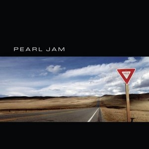 Yield album cover