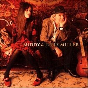 Buddy & Julie Miller album cover