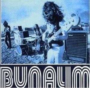 Bunalim album cover
