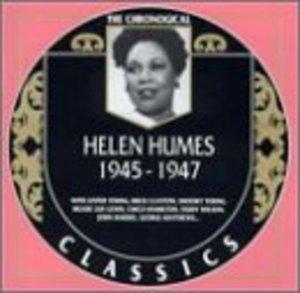 1945-1947 album cover