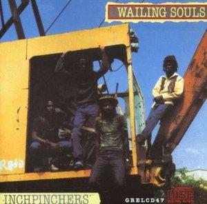 Inchpinchers album cover