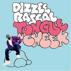 Tongue N' Cheek album cover