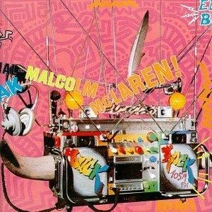 Duck Rock album cover