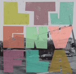 GNV FLA album cover