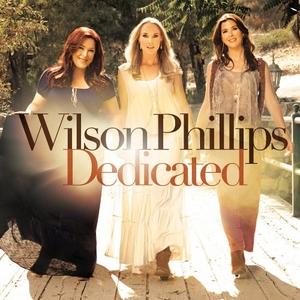 Dedicated album cover