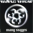 Many Styles album cover