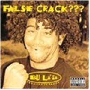 False Crack??? album cover