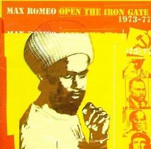 Open The Iron Gate 1973-1977 album cover