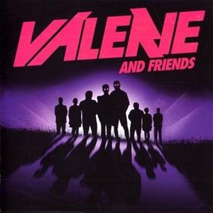 Valerie And Friends album cover
