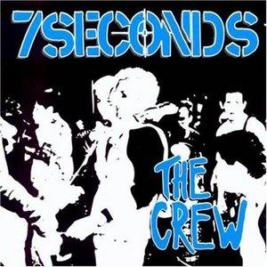 The Crew album cover