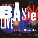 Live At The Sands album cover