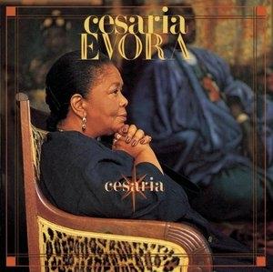 Cesaria album cover