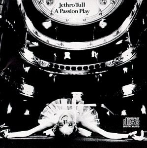 A Passion Play album cover