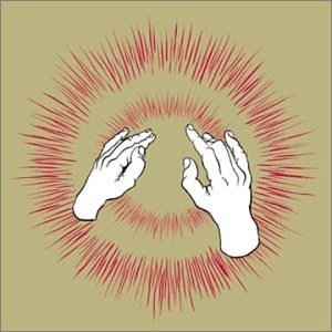 Lift Your Skinny Fists Like Antennas To Heaven album cover