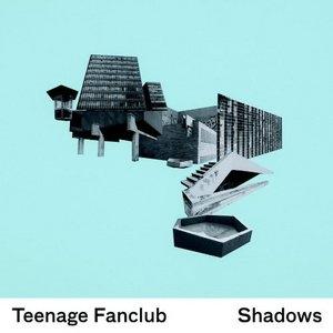 Shadows album cover