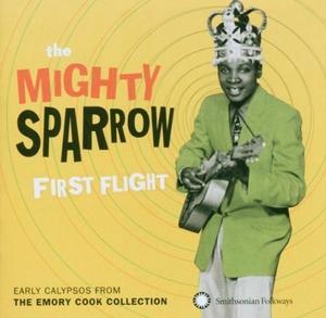 First Flight album cover