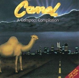 A Compact Compilation album cover