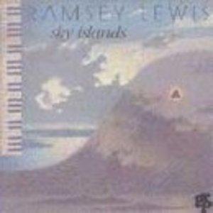 Sky Islands album cover