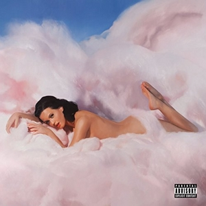 Teenage Dream: The Complete Confection album cover