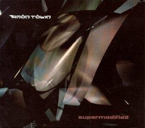Supermodified album cover