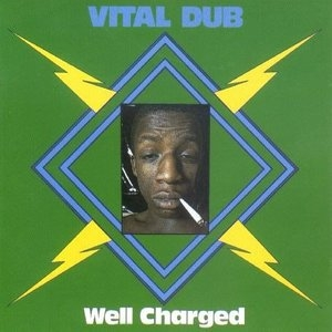 Vital Dub album cover