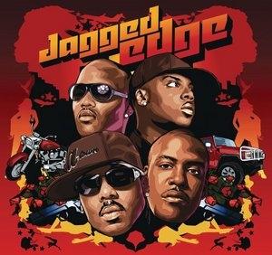 Jagged Edge album cover