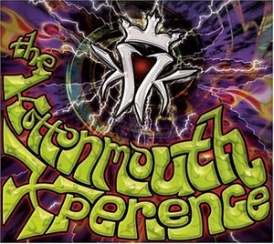 The Kottonmouth Experience album cover