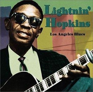Los Angeles Blues album cover