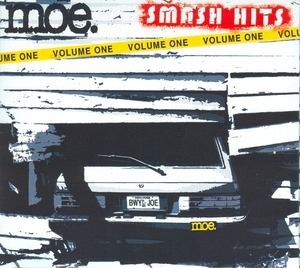 Smash Hits Volume One album cover