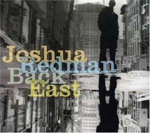 Back East album cover