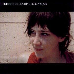 Central Reservation album cover