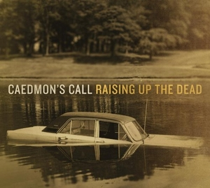 Raising Up The Dead album cover