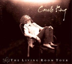 The Living Room Tour album cover
