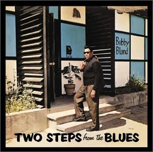 Two Steps From The Blues (Exp) album cover