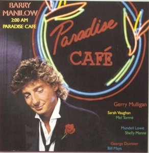 2:00 AM Paradise Café album cover
