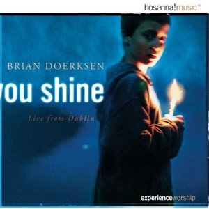 You Shine album cover