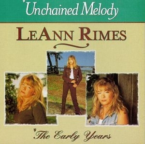 Unchained Melody: The Early Years album cover