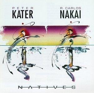 Natives (Live) album cover