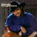 Daryle Singletary album cover