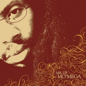 Mo' Mega album cover