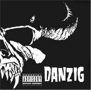 Danzig album cover