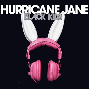 Hurricane Jane (Single) album cover