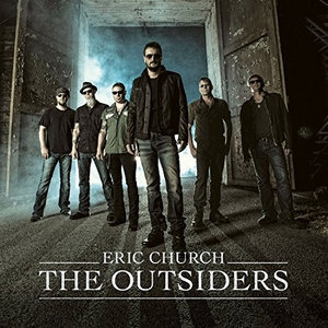 The Outsiders album cover