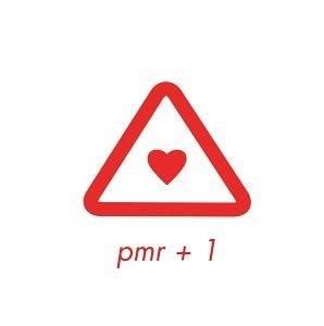 PMR + 1 album cover