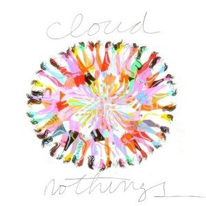 Cloud Nothings album cover